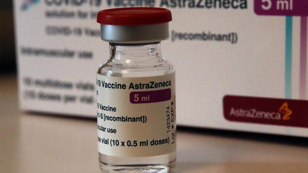 astrazeneca vaccine norway